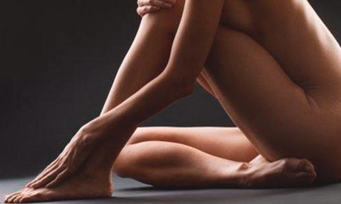 крем для удаление волос на ногах