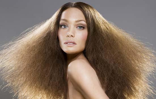 Уход в домашних условиях за секущимися волосами